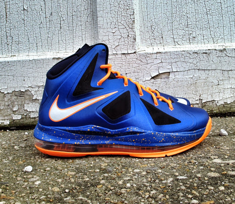 hot sale online b8f2c 1d7c8 Nike Big Kid s Lebron X 10 GS Superhero Pack - IN STOCK   ON SALE!