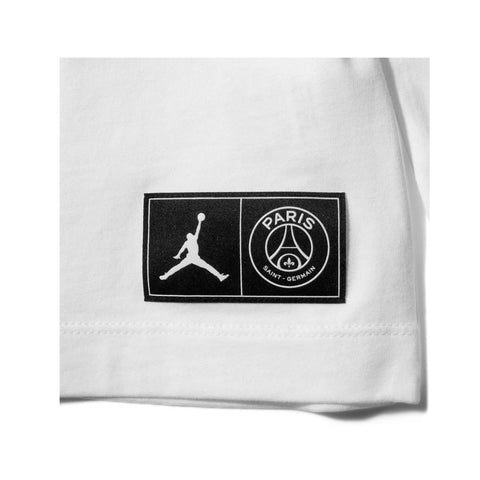 Air Jordan x Paris Saint-Germain Men's Long Sleeve Tee - KickzStore