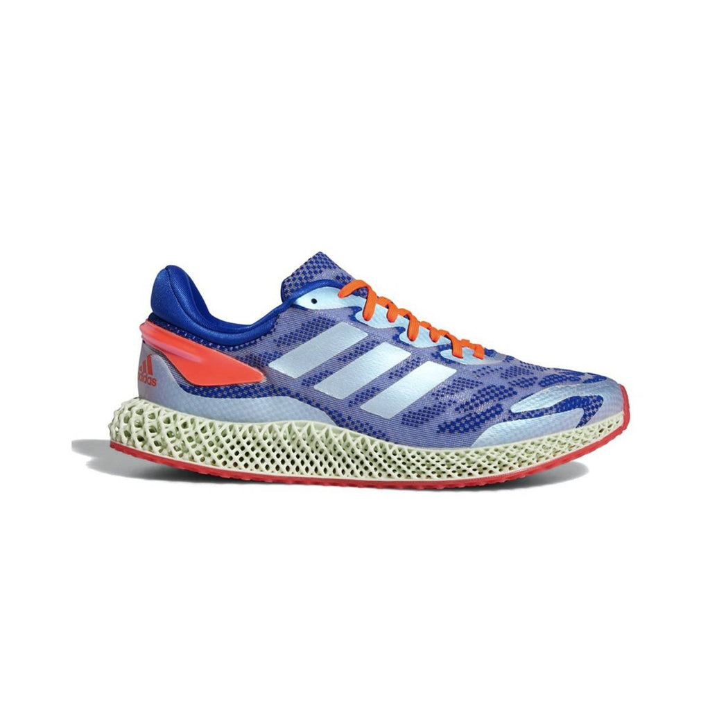 Adidas Men's 4D Run 1.0 Glory Blue