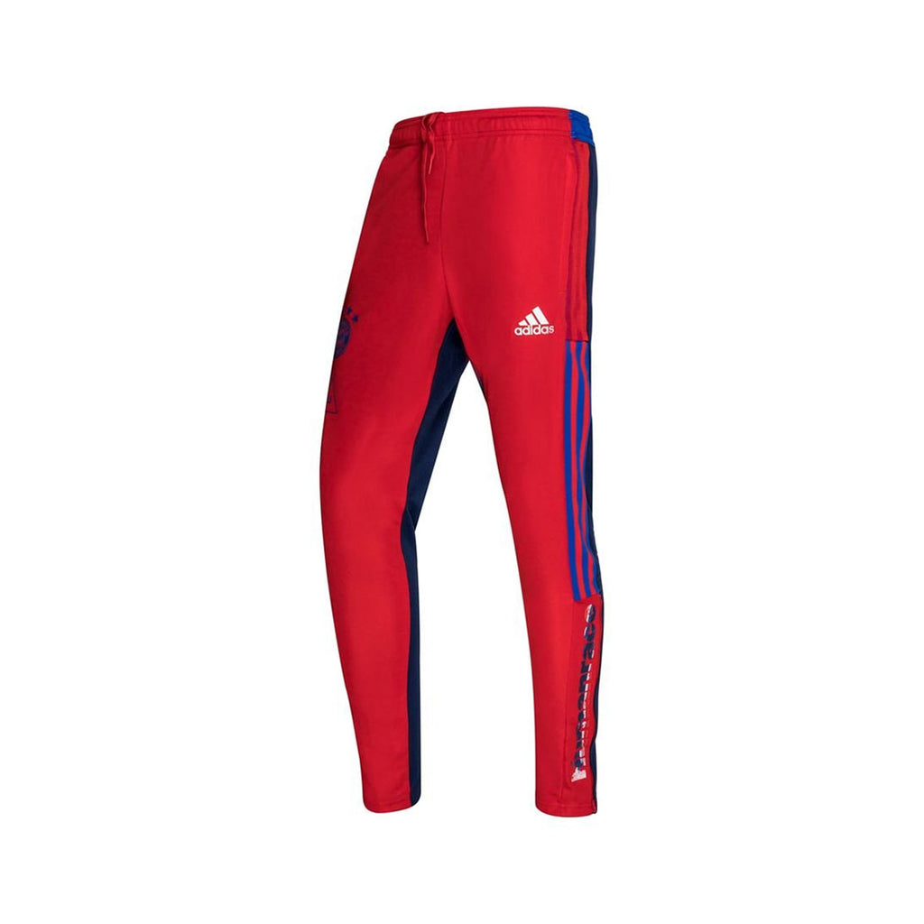 Adidas x Pharrell Williams FC Bayern Human Race Training Pants - KickzStore