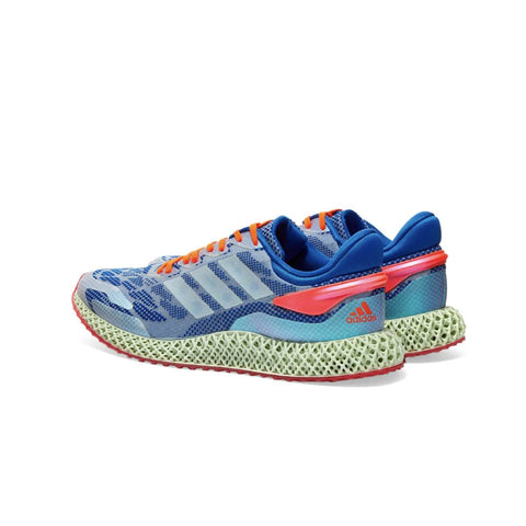 Adidas Men's 4D Run 1.0 Glory Blue - KickzStore