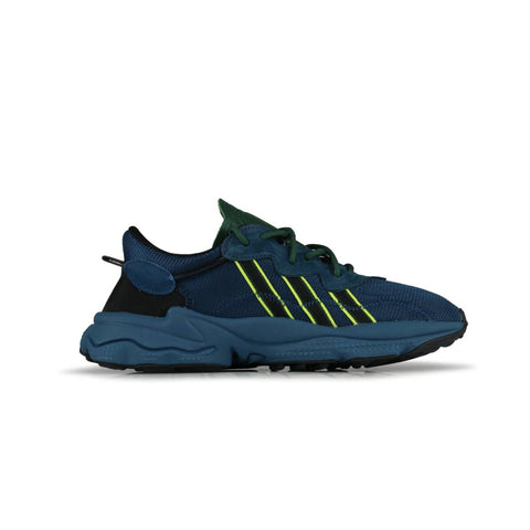 Adidas Men's Pusha T Ozweego Tech Mineral - KickzStore