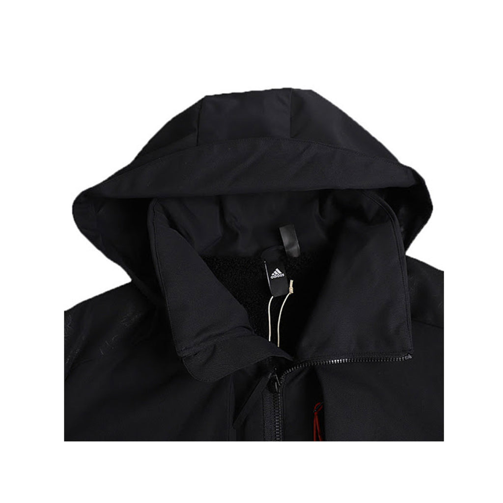 Adidas Chinese New Year Hooded Wind Jacket