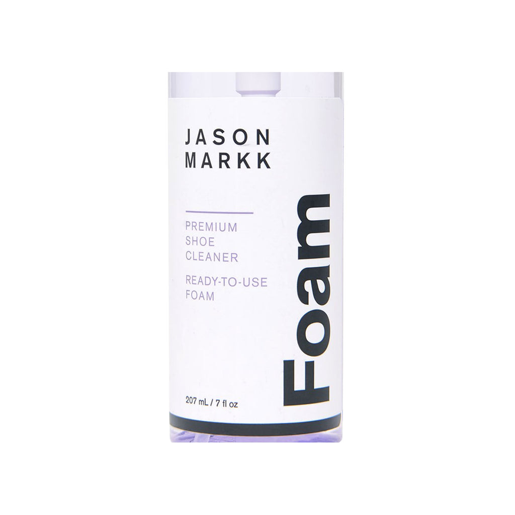 Jason Markk Ready to Use Foam Premium Sneaker Cleaner - KickzStore