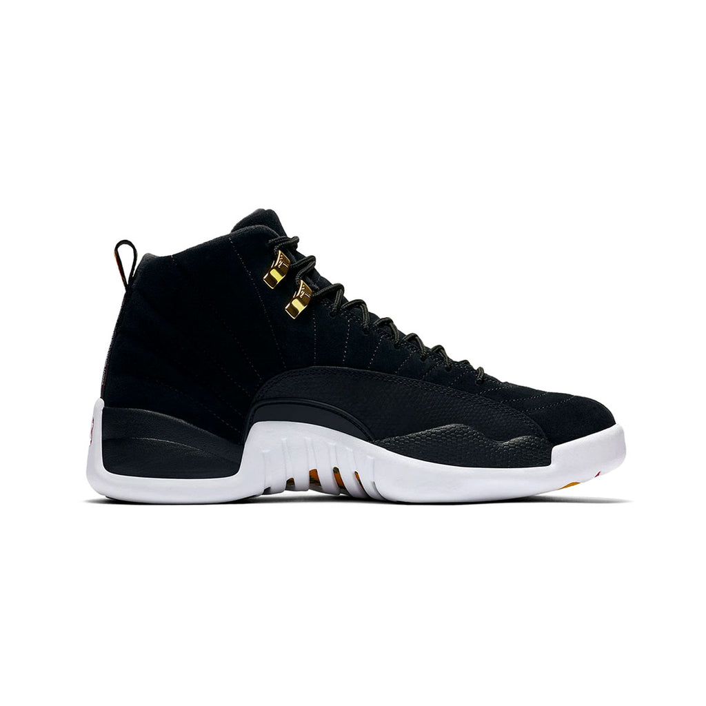 Air Jordan Men's 12 XII Retro Reversed Taxi