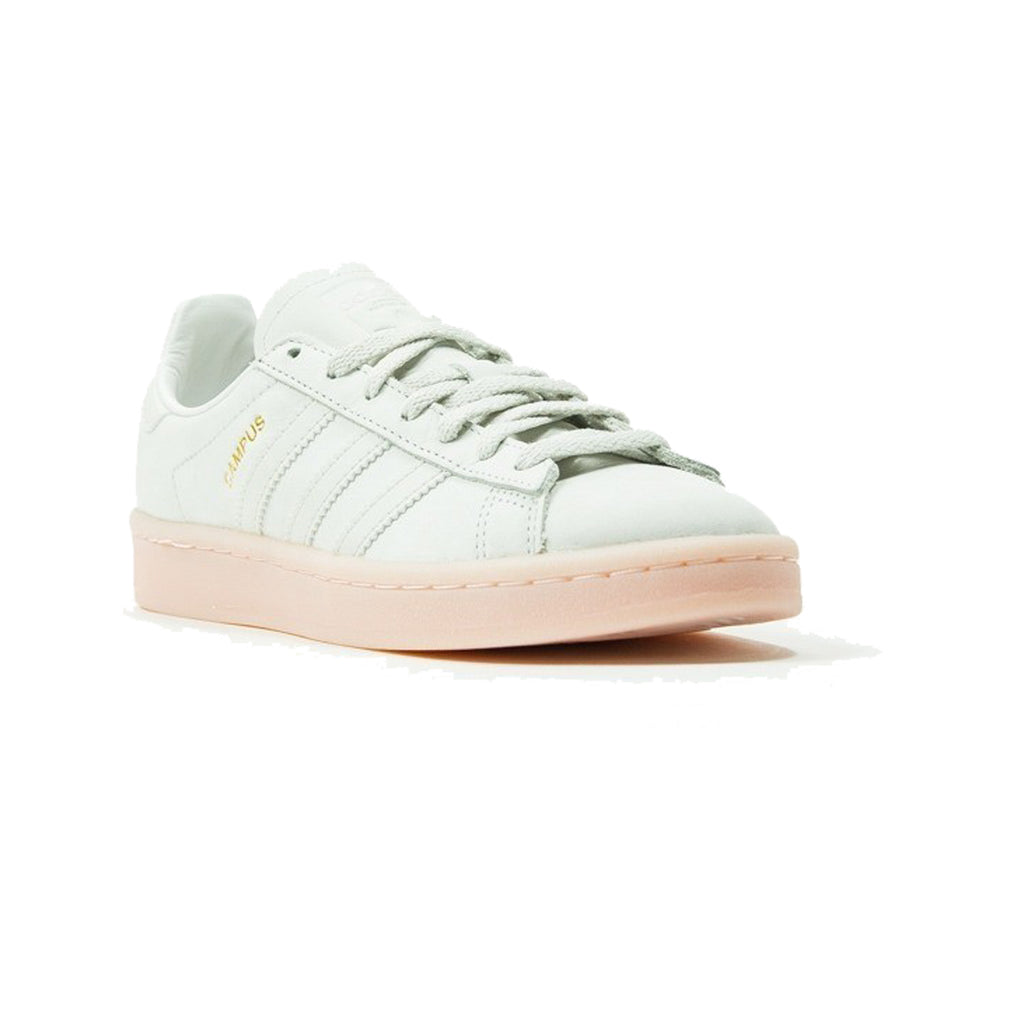 Adidas Women's Originals Campus White - KickzStore