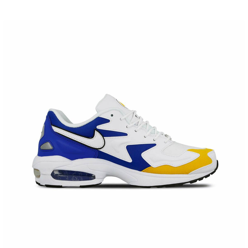 Nike Men's Air Max 2 Light University Gold