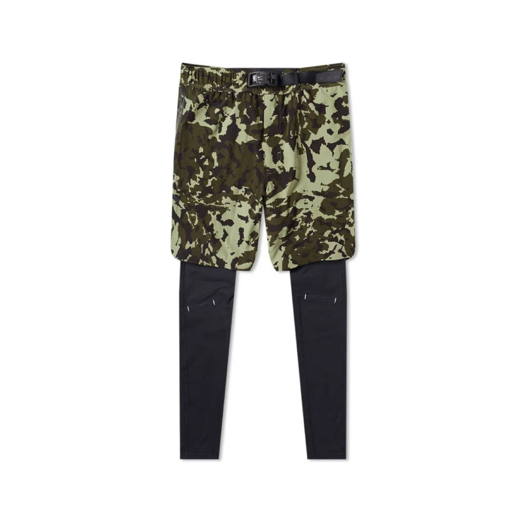 Nike x Matthew Williams 2 In 1 Beryllium Shorts