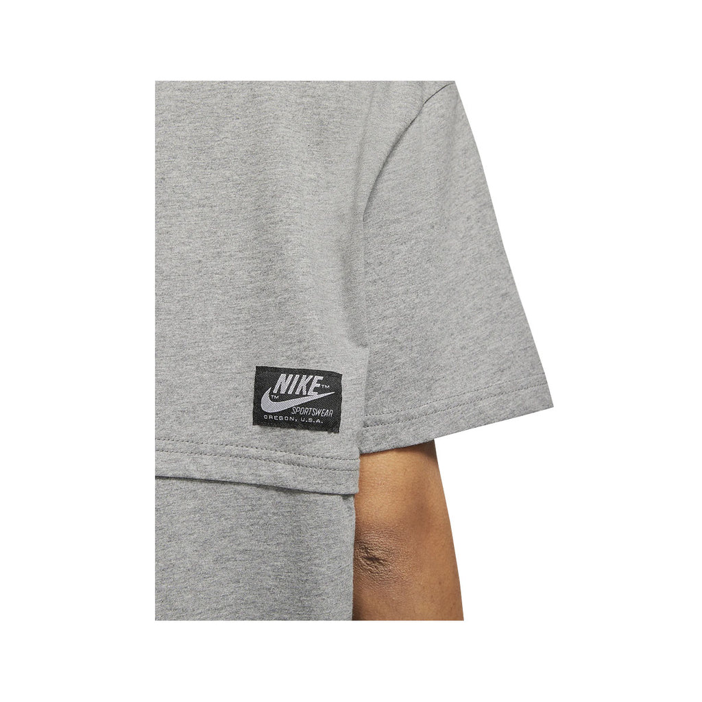Nike Women's NSW Icon Clash Cropped Tee - KickzStore