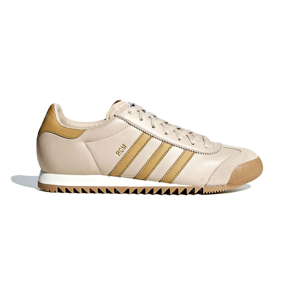 Adidas Originals Men's Rom Clear Brown - KickzStore