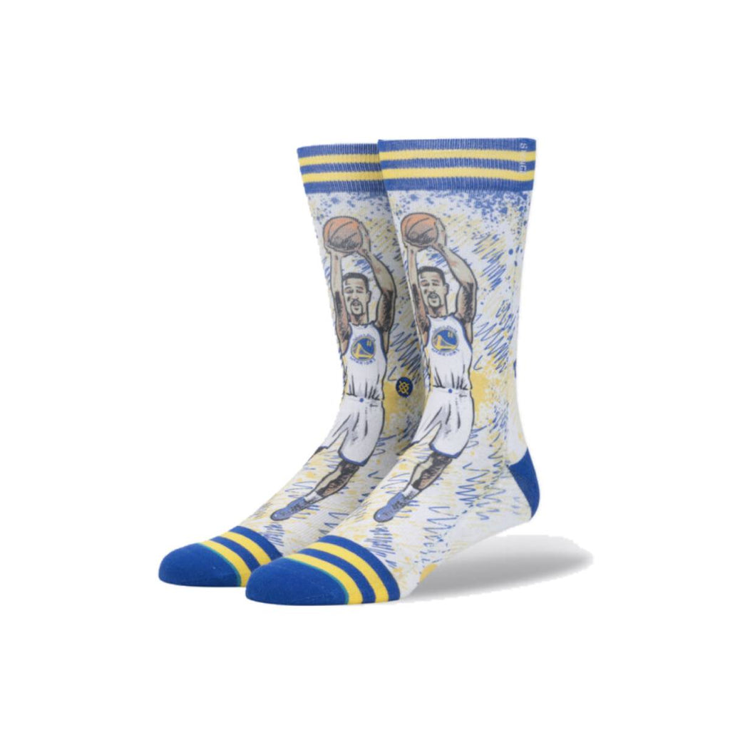 Stance NBA Future Legends TF Klay Socks - KickzStore