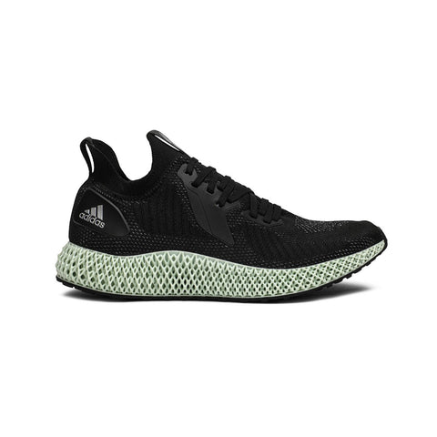 Adidas Men's Alphaedge 4D Reflective Black