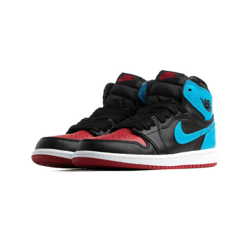 Air Jordan 1 Retro Kids UNC to Chicago