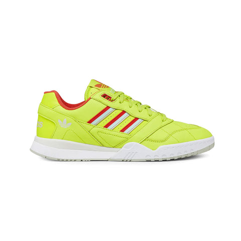 Adidas Men's AR Trainer Semi Solar Yellow - KickzStore