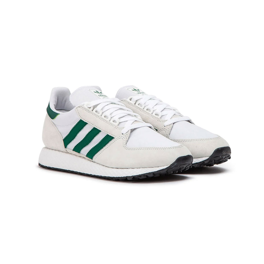 Adidas Originals Men's Forest Grove Collegiate Green