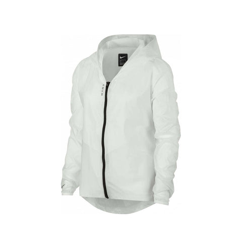 Nike Women's Tech Pack Hooded Running Jacket