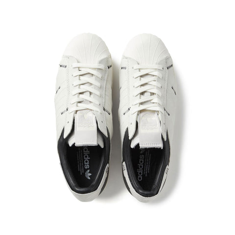 Adidas Men's Superstar WS1 Deconstructed White Stripe - KickzStore