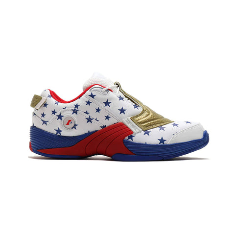 "Reebok X Atmos Men's Answer 5 Low ""USA"" - KickzStore"
