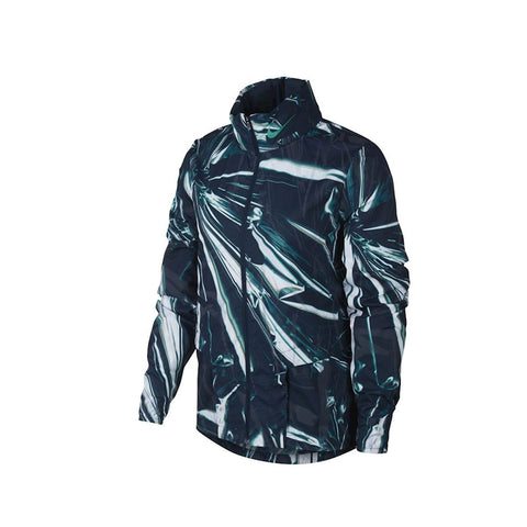 Nike Women's Full-Zip Shield Running Jacket