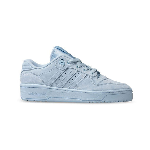 Adidas Originals Men's Rivalry Low Clear Sky - KickzStore