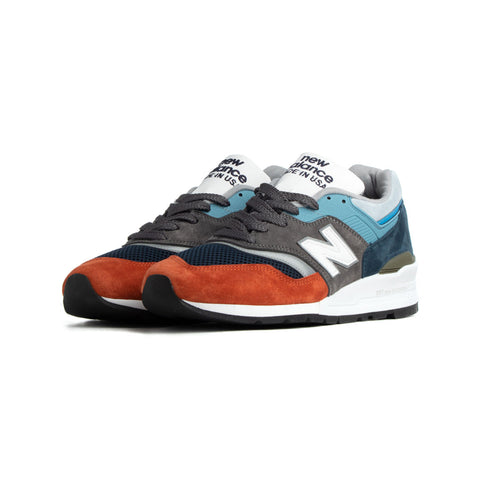 "New Balance Men's 997 ""Oversized"" Made In USA - KickzStore"