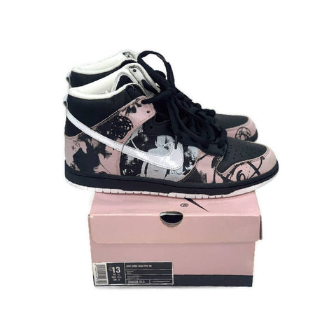 Nike Dunk High Pro SC Unkle