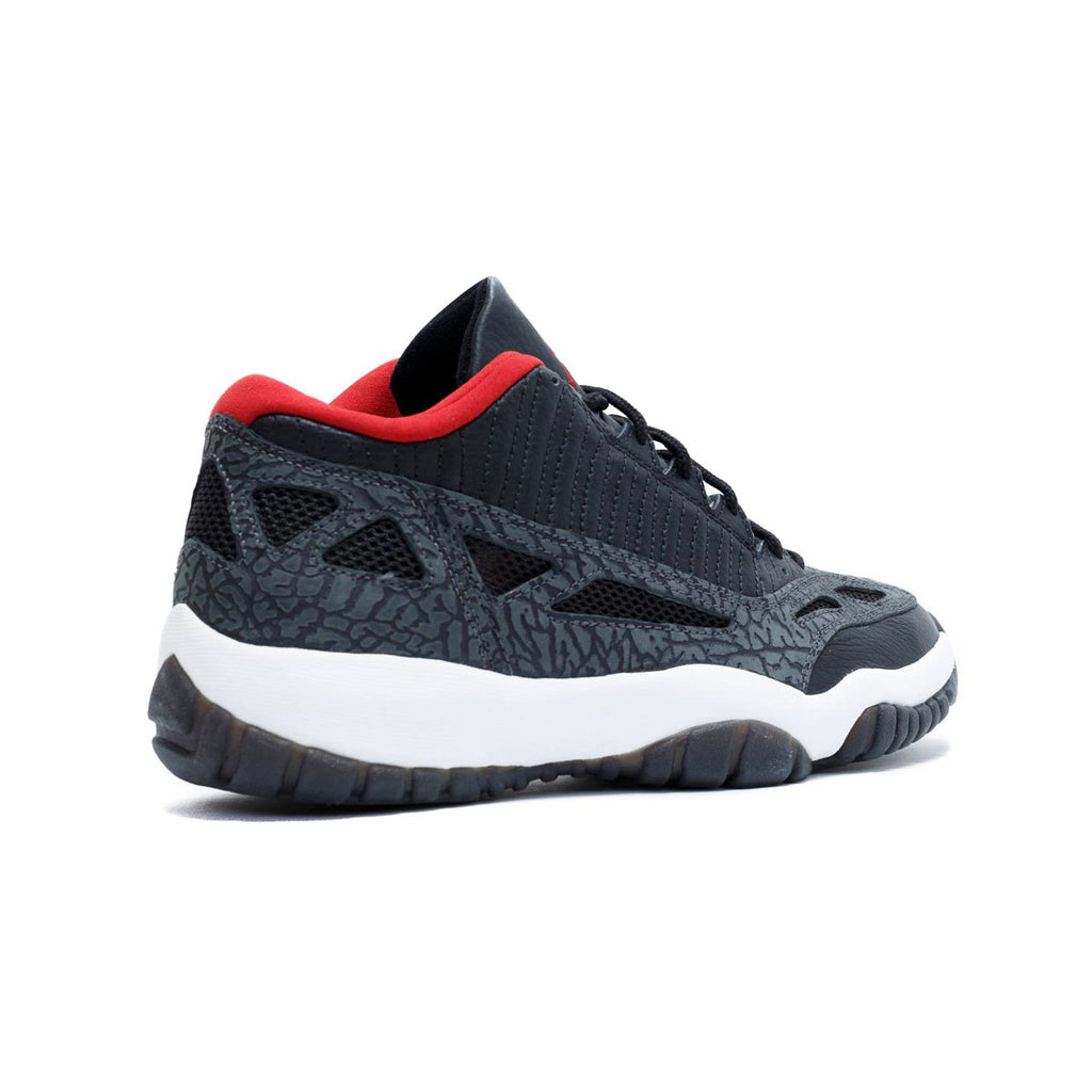 Air Jordan Men's 11 Retro Low IE Bred  2003 Release