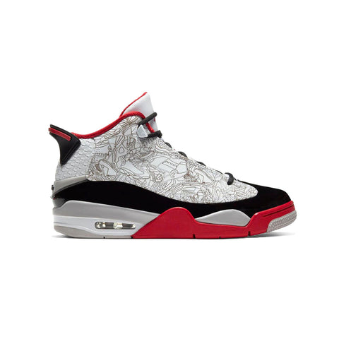 Air Jordan Men's Dub Zero Varsity Red