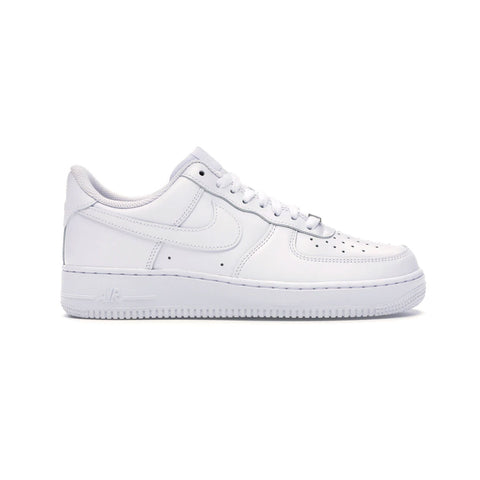 Nike Men's Air Force 1 Low '07 White/White