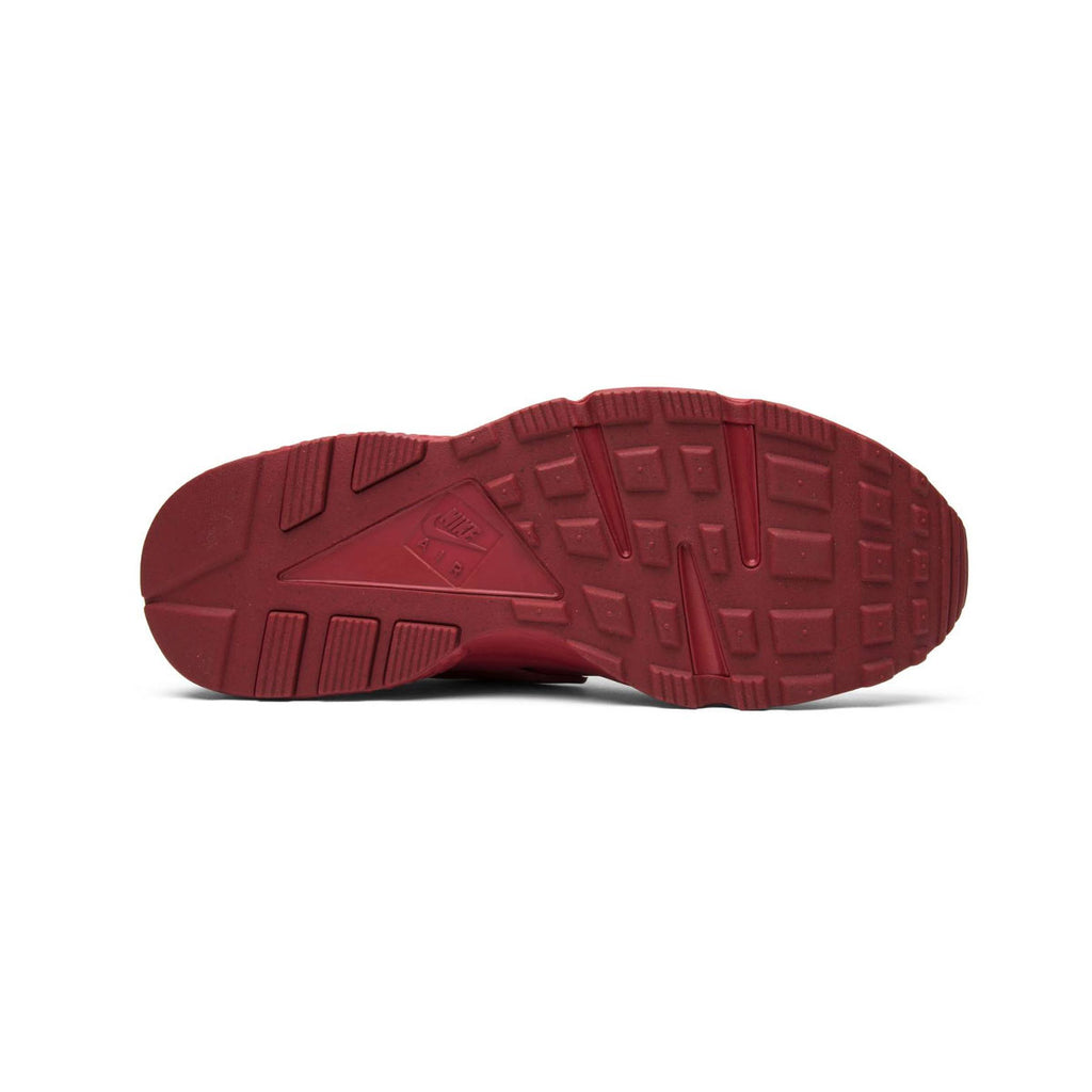 Nike Men's Air Huarache Triple Red