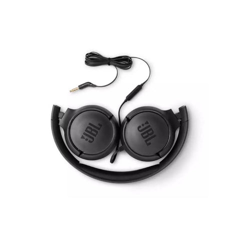 JBL Tune 500 Wired On Ear Headphones - KickzStore