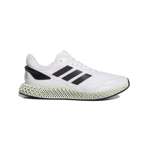 Adidas Men's 4D Run 1.0 Footwear White