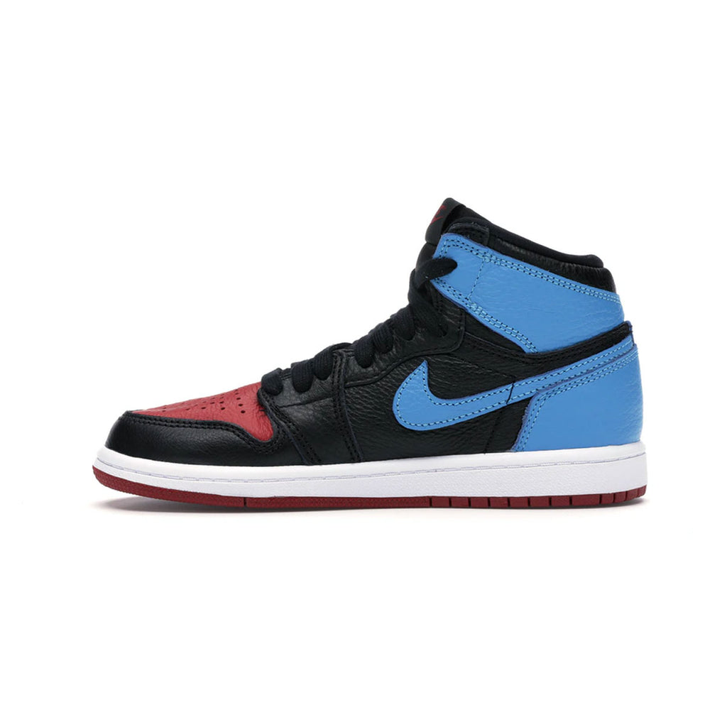 Air Jordan 1 Retro Kids UNC to Chicago - KickzStore