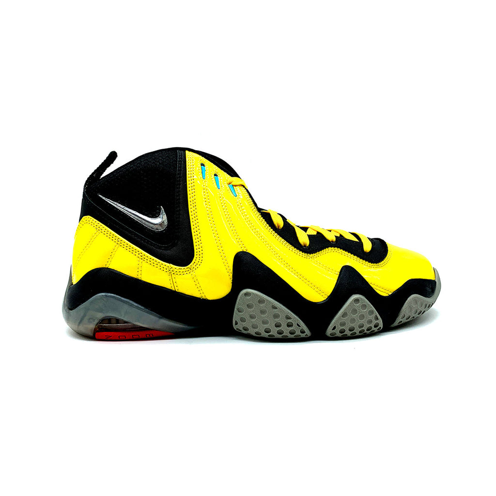 Nike x Transformers Zoom FP Supreme 'Bumblebee' - KickzStore