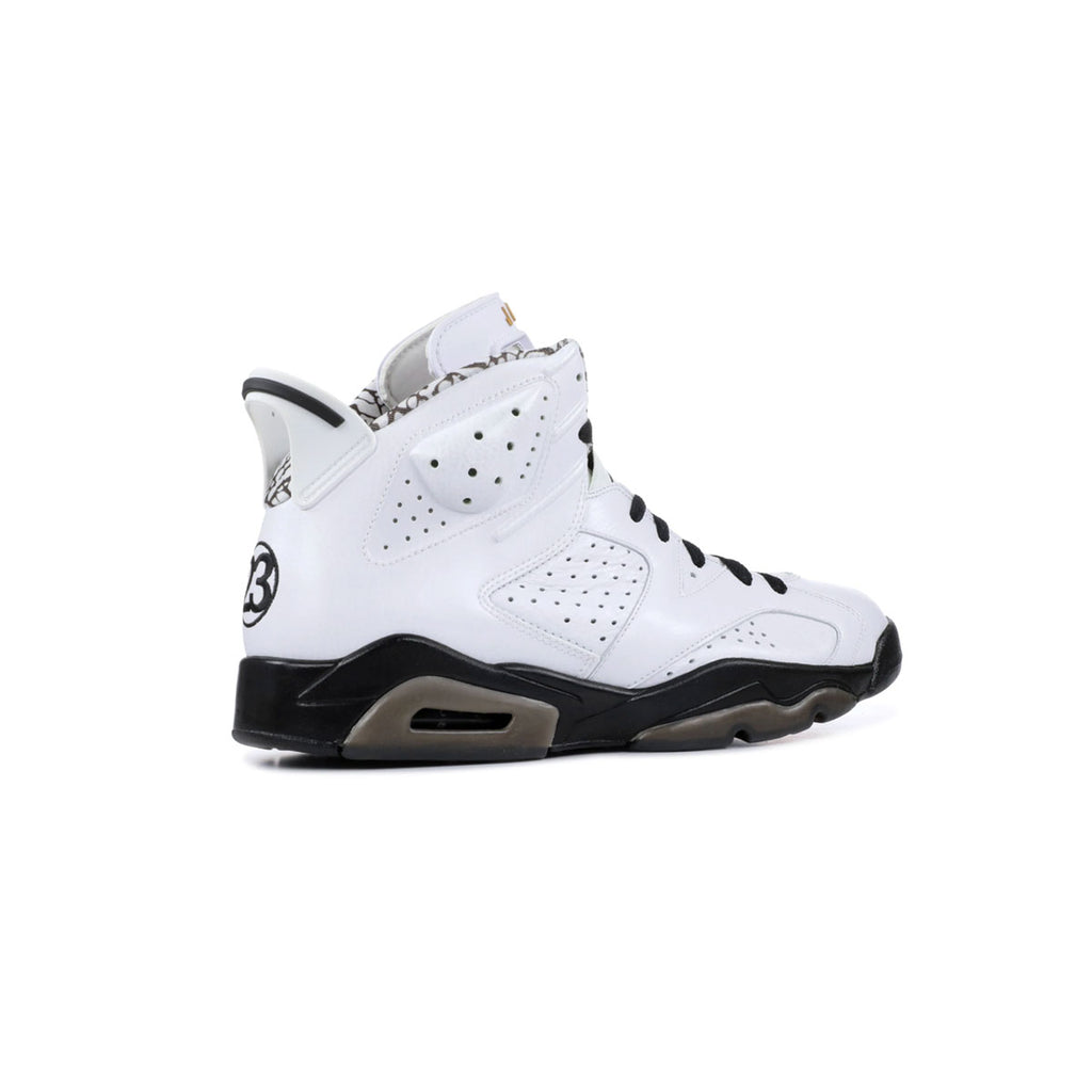 Air Jordan Men's Retro 6 Premium 'Motorsport'