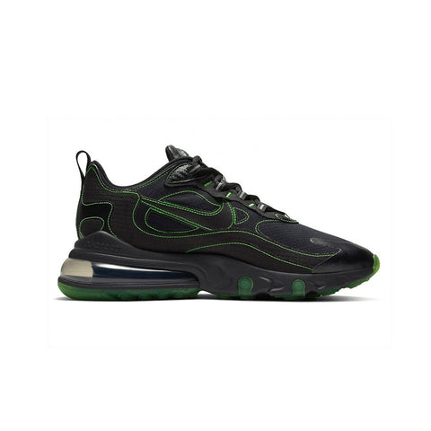 Nike Air Max 270 React Black Electric Green
