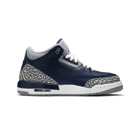 Air Jordan 3 Retro GS Georgetown