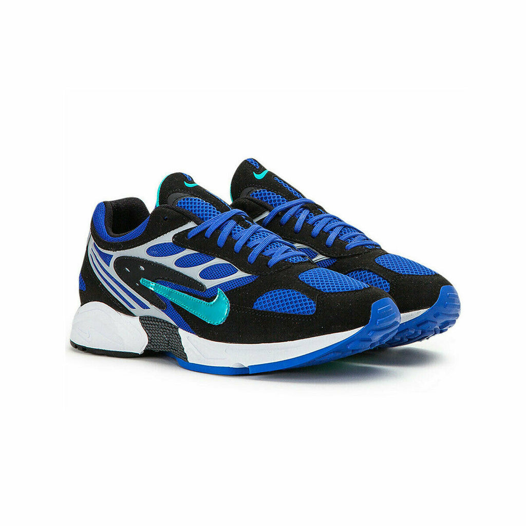 Nike Men's Air Ghost Racer Hyper Blue