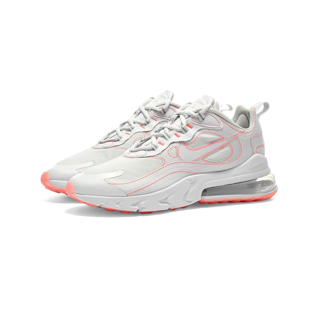 Nike Men's Air Max 270 React SP Flash Crimson
