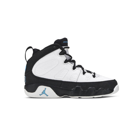 Air Jordan 9 Retro PS 'University Blue' - KickzStore