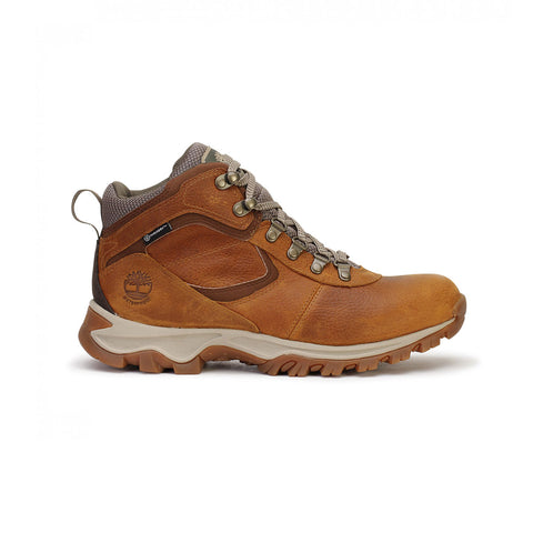 Timberland Men's MT Madison Boots Light Brown