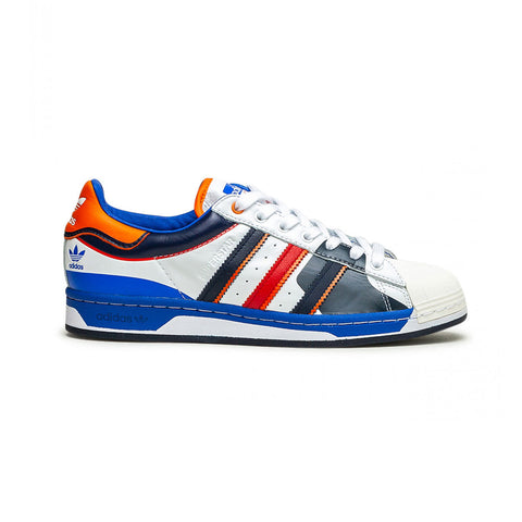 Adidas Men's Superstar Starting Five - KickzStore