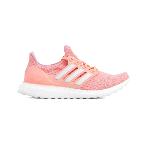 Adidas Women's Ultraboost 4.0 Clear Orange