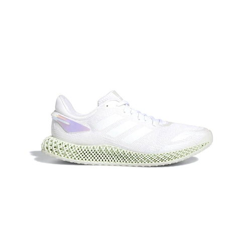 Adidas Men's 4D Run 1.0 Iridescent