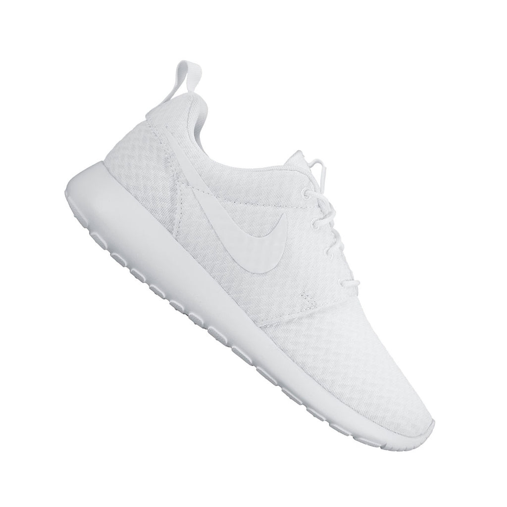 Nike Women's Roshe One 'Triple White'