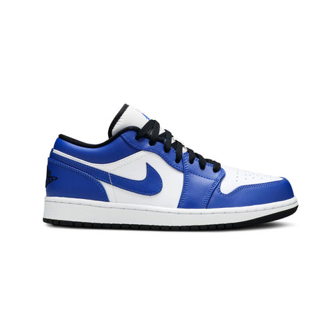 Air Jordan 1 Low Game Royal Blue - KickzStore