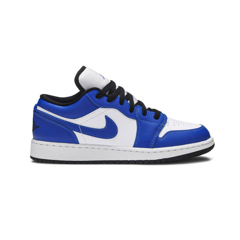 Air Jordan 1 Low GS Game Royal Blue - KickzStore
