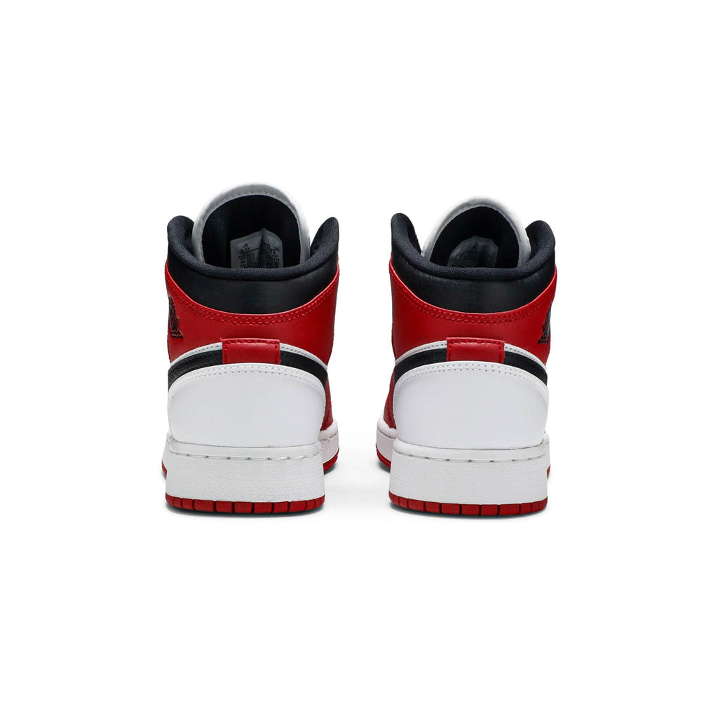 Air Jordan 1 Mid GS Chicago 2020 Release - KickzStore