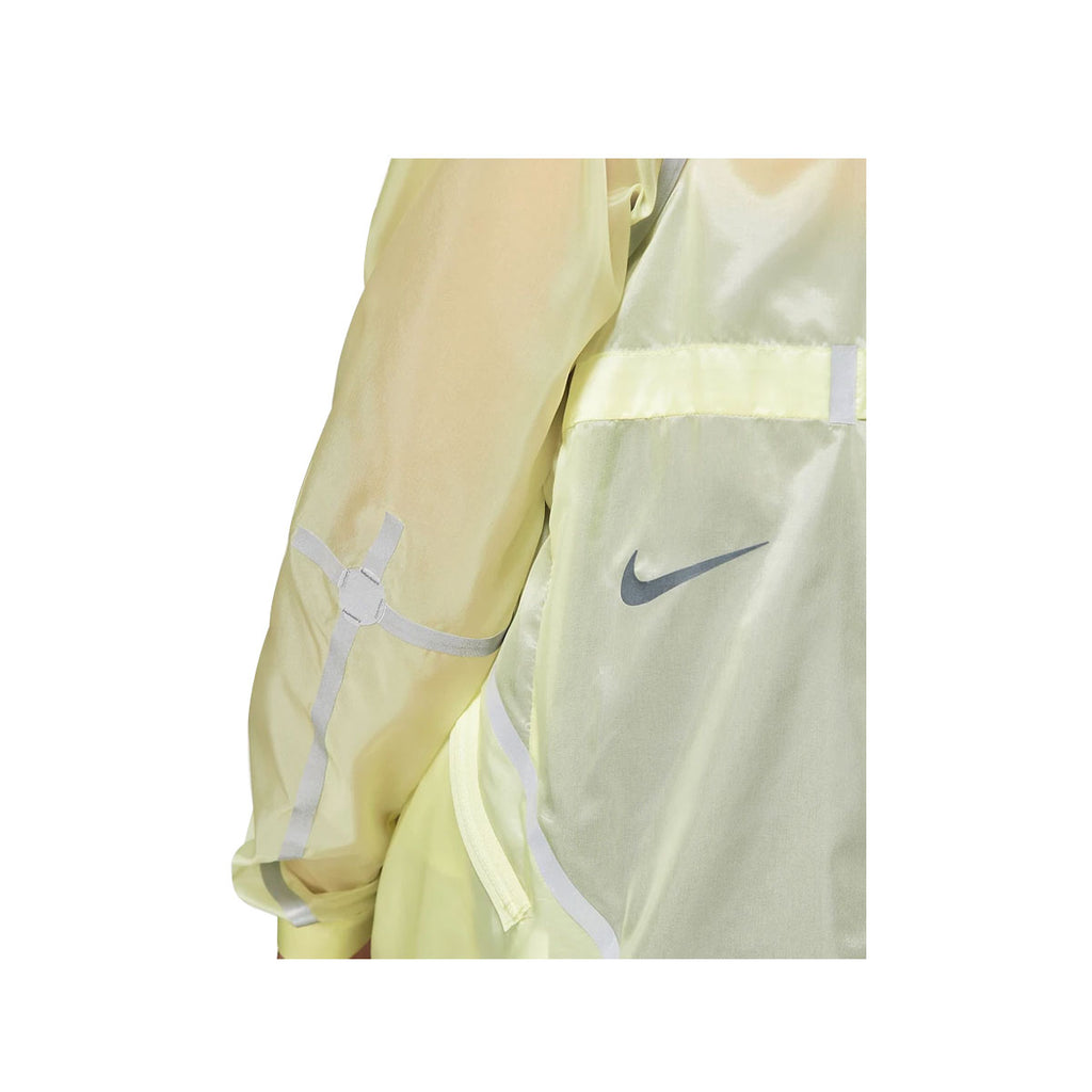 Nike Women's City Ready Hooded Running Jacket