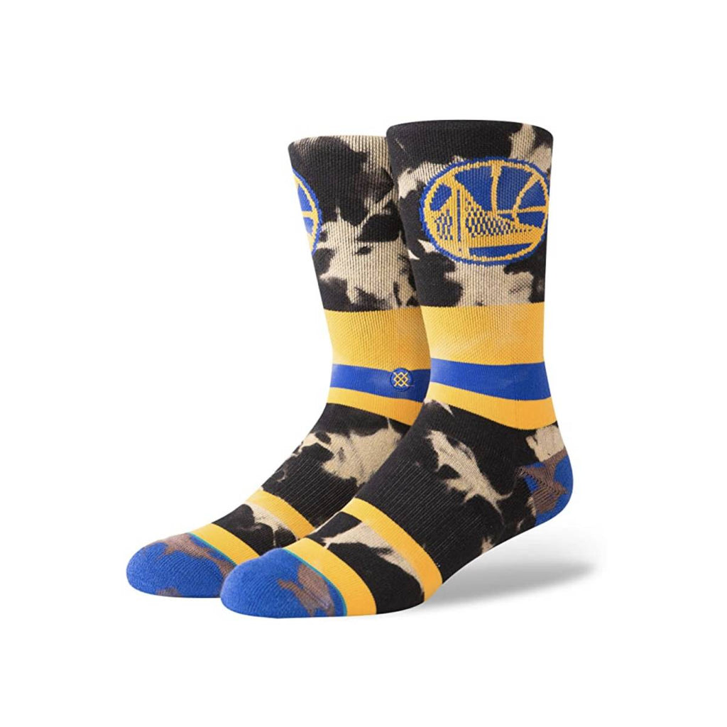 Stance Warriors Acid Wash Socks